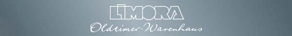 Logo Limora Oldtimer-Warenhaus